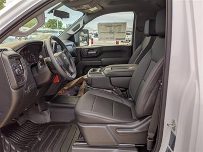 2020 Chevrolet Silverado 3500 Regular Cab DRW 4x2, Cab Chassis #CC22009 - photo 10