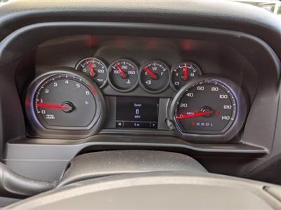 2020 Chevrolet Silverado 3500 Regular Cab DRW 4x2, Cab Chassis #CC22009 - photo 13