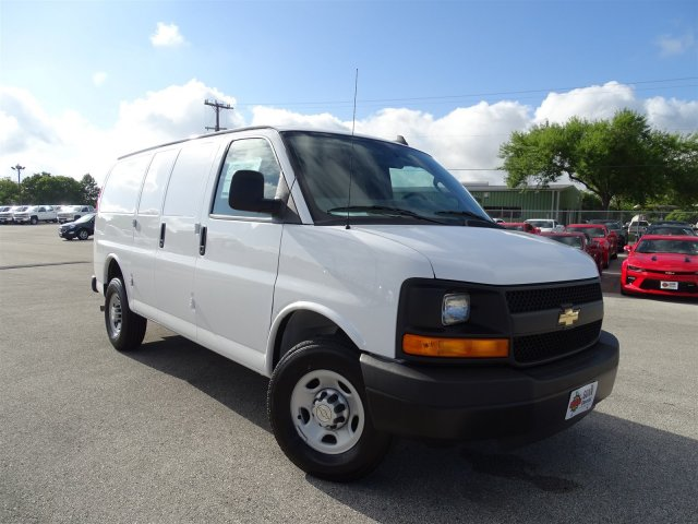 2016 Express 3500, Cargo Van #CC60711 - photo 3