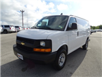 2016 Express 3500, Cargo Van #CC60711 - photo 1