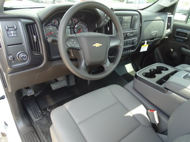 2016 Silverado 2500 Regular Cab, Knapheide Service Body #CC60791 - photo 10