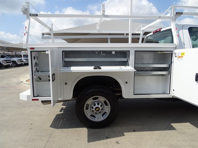 2016 Silverado 2500 Regular Cab, Knapheide Service Body #CC60791 - photo 17