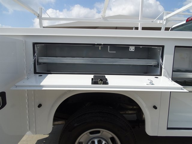 2016 Silverado 2500 Regular Cab, Knapheide Service Body #CC60791 - photo 19