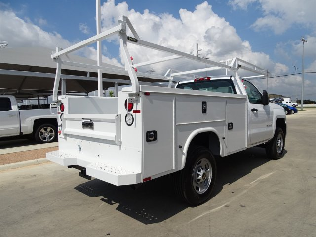 2016 Silverado 2500 Regular Cab, Knapheide Service Body #CC60791 - photo 5