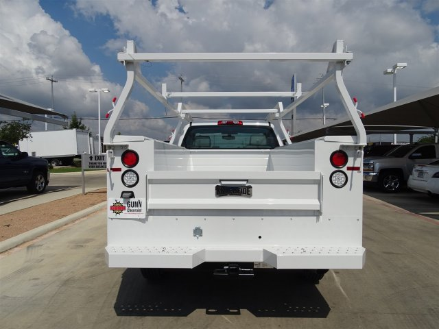 2016 Silverado 2500 Regular Cab, Knapheide Service Body #CC60791 - photo 6