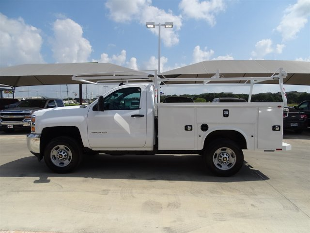 2016 Silverado 2500 Regular Cab, Knapheide Service Body #CC60791 - photo 7