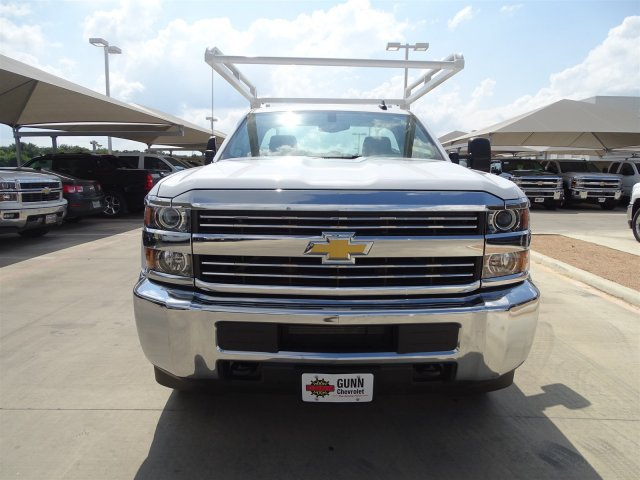 2016 Silverado 2500 Regular Cab, Knapheide Service Body #CC60791 - photo 8