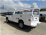 2016 Silverado 2500 Regular Cab, Knapheide Service Body #CC60791 - photo 1