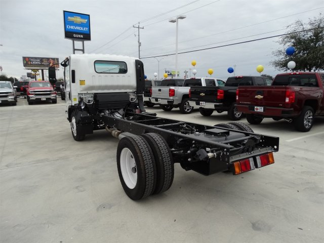 2016 Low Cab Forward Regular Cab, Cab Chassis #CC60890 - photo 2