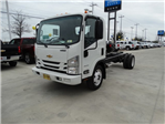 2016 Low Cab Forward Regular Cab, Cab Chassis #CC60890 - photo 1
