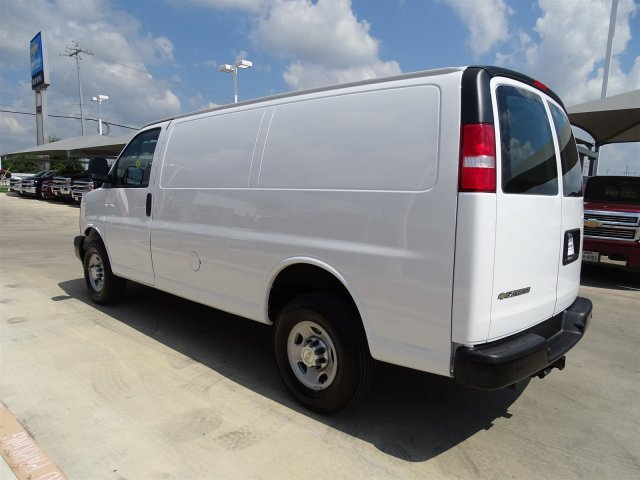 2017 Express 3500, Cargo Van #CC70020 - photo 2