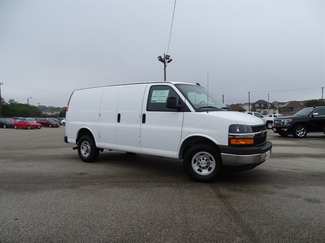 2017 Express 2500, Cargo Van #CC70027 - photo 3