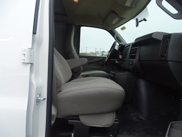 2017 Express 2500, Cargo Van #CC70027 - photo 20