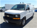 2017 Express 3500, Cargo Van #CC70028 - photo 1