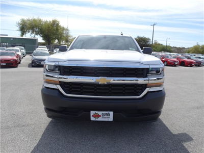 2017 Silverado 1500 Crew Cab Pickup #CC70070 - photo 9