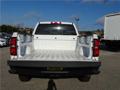 2017 Silverado 1500 Crew Cab, Pickup #CC70471 - photo 21