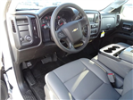 2017 Silverado 1500 Crew Cab, Pickup #CC70471 - photo 10