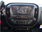 2017 Silverado 1500 Crew Cab, Pickup #CC70471 - photo 16
