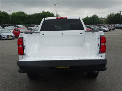 2017 Silverado 1500 Crew Cab Pickup #CC70472 - photo 20