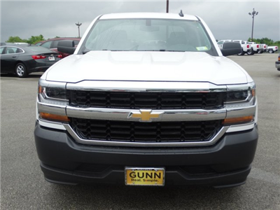 2017 Silverado 1500 Crew Cab Pickup #CC70472 - photo 8