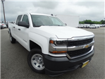 2017 Silverado 1500 Crew Cab Pickup #CC70472 - photo 3