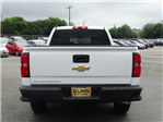 2017 Silverado 1500 Crew Cab Pickup #CC70472 - photo 6