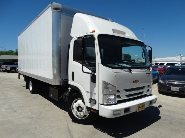 2017 LCF 5500XD Regular Cab, Supreme Dry Freight #CC70482 - photo 3
