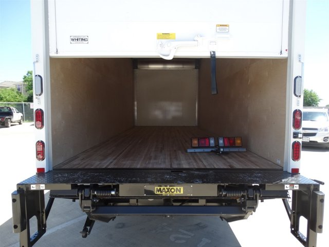 2017 LCF 5500HD Regular Cab, Supreme Signature Van Dry Freight #CC70482 - photo 19