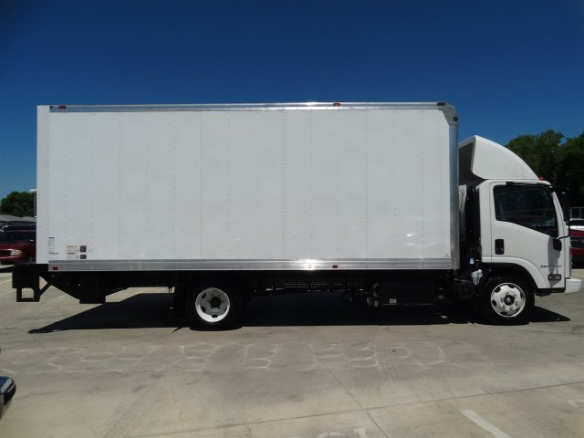 2017 LCF 5500HD Regular Cab, Supreme Dry Freight #CC70482 - photo 4