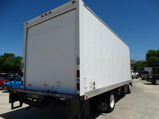 2017 LCF 5500HD Regular Cab, Supreme Dry Freight #CC70482 - photo 5