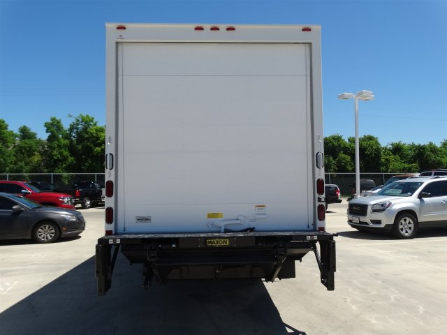 2017 LCF 5500HD Regular Cab, Supreme Dry Freight #CC70482 - photo 6