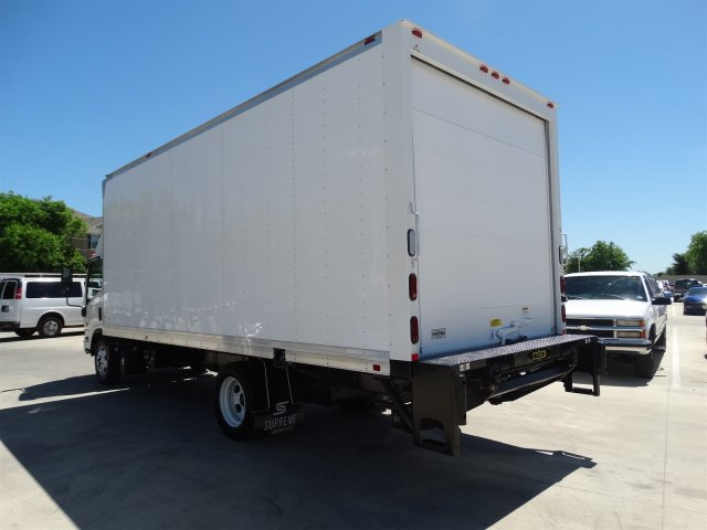 2017 LCF 5500HD Regular Cab, Supreme Dry Freight #CC70482 - photo 2