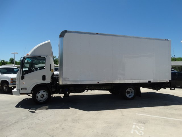 2017 LCF 5500XD Regular Cab, Supreme Dry Freight #CC70482 - photo 7