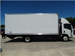 2017 LCF 5500HD Regular Cab, Supreme Signature Van Dry Freight #CC70482 - photo 4