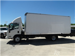 2017 LCF 5500HD Regular Cab, Supreme Signature Van Dry Freight #CC70482 - photo 7