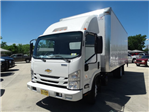 2017 LCF 5500HD Regular Cab, Supreme Signature Van Dry Freight #CC70482 - photo 1