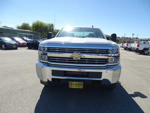 2017 Silverado 2500 Double Cab, Knapheide Service Body #CC70915 - photo 8
