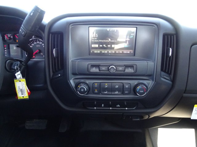 2017 Silverado 2500 Double Cab, Knapheide Service Body #CC70915 - photo 15