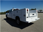 2017 Silverado 2500 Double Cab, Knapheide Service Body #CC70915 - photo 1
