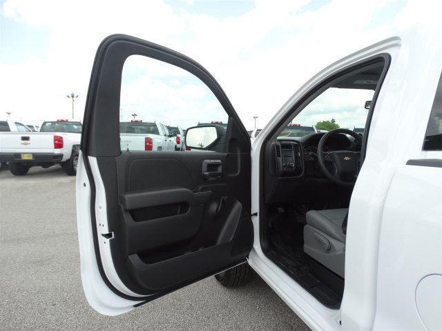 2017 Silverado 1500 Regular Cab, Pickup #CC70923 - photo 11