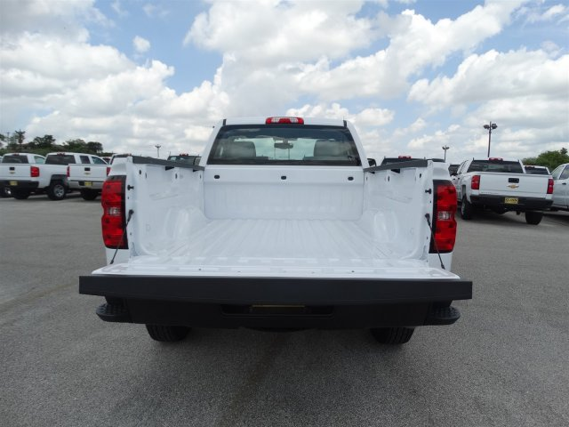 2017 Silverado 1500 Regular Cab, Pickup #CC70923 - photo 16