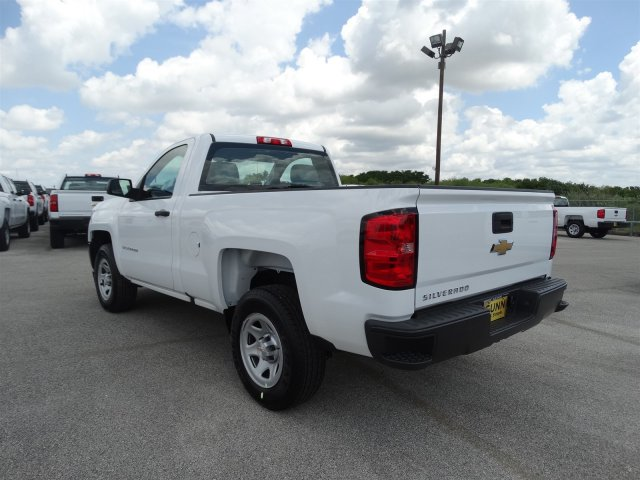 2017 Silverado 1500 Regular Cab, Pickup #CC70923 - photo 2