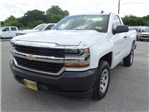 2017 Silverado 1500 Regular Cab, Pickup #CC70923 - photo 1