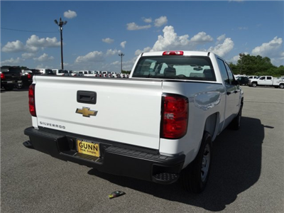 2017 Silverado 1500 Crew Cab Pickup #CC70939 - photo 5