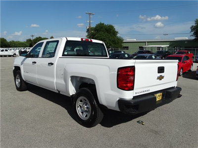 2017 Silverado 1500 Crew Cab Pickup #CC70939 - photo 2
