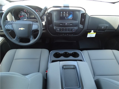 2017 Silverado 1500 Crew Cab, Pickup #CC70940 - photo 16