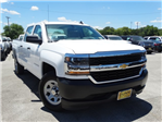 2017 Silverado 1500 Crew Cab, Pickup #CC70940 - photo 3