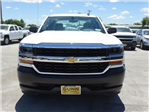 2017 Silverado 1500 Crew Cab, Pickup #CC70940 - photo 8