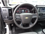 2017 Silverado 3500 Regular Cab DRW, Knapheide PGNB Gooseneck Platform Body #CC70993 - photo 15