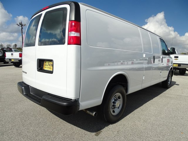 2017 Express 2500, Cargo Van #CC70996 - photo 6